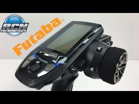 NEW!! Futaba 4PV 2.4ghz 4 Channel Radio - First Look
