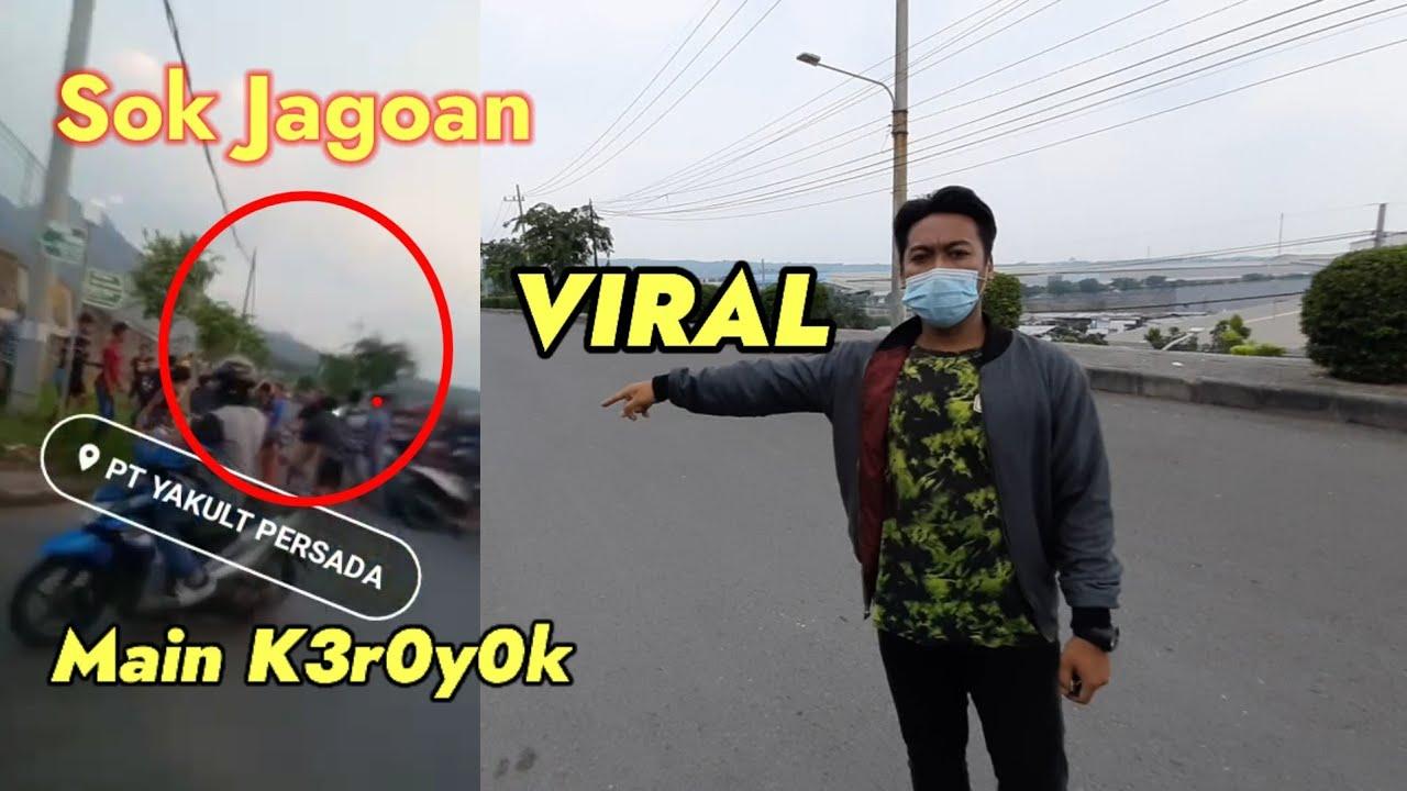 Download Viral..Ngabuburit Berakhir B@ku H@ntam di Ngoro NIP
