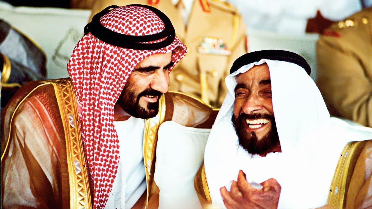The Richest Person In Dubai