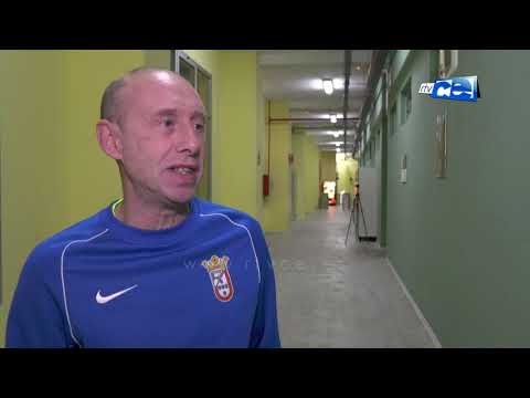 El Ceutí vuelve al 'Guillermo Molina' para disputar el primer partido del nuevo año en casa