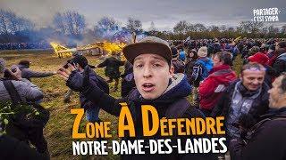 Zone À Défendre | Notre-Dame-Des-Landes