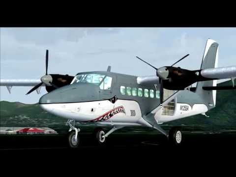 Flight Movie | American Samoa