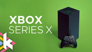 XBOX Series X nach 1 Monat! (review)