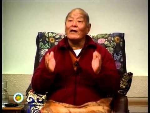 Chögyal Namkhai Norbu Rinpoche Introduction to Dzogchen thumbnail