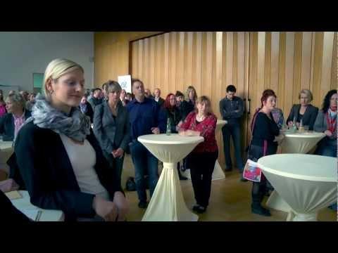 Business-Treffen bei der Ostsee Zeitung - Rostock, Xing Event KontakteMV