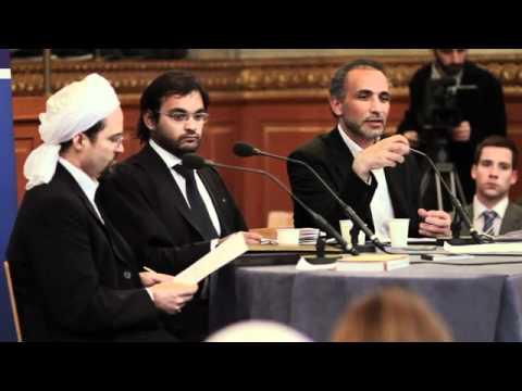 Rethinking Islamic Reform: Hamza Yusuf & Tariq Ramadan