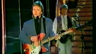 Watch Chris Norman Goodbye Lady Blue video