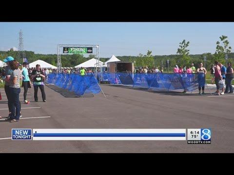 1 in 5 Marathon Relay: Racing for mental health