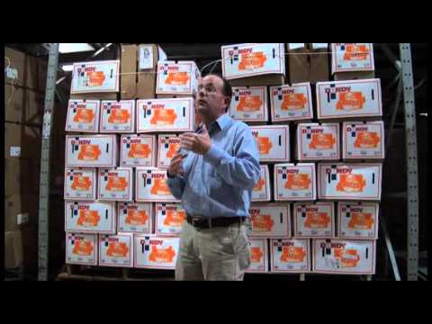 A Day in the Life of a Florida Citrus Grower    The Packing House