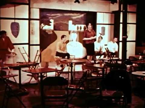 Coffee House Rendezvous (480p/public domain)