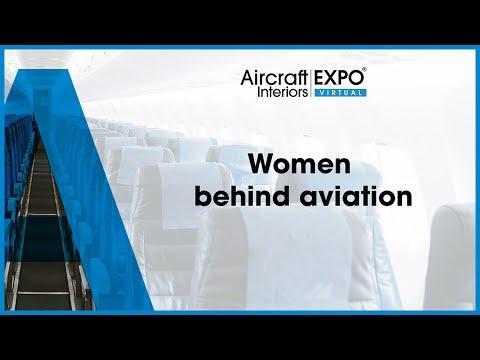 Women Behind Aviation