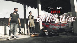 Download AMPUN BANG JAGO - Tian Storm x Ever Slkr (Official Music Video) DISKO TANAH
