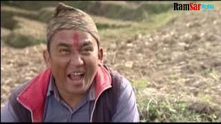 श्रीमती पीडीत,मेरी बास्सै !! Best Comedy