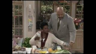 fresh prince of bel air: i just want a sticky bun