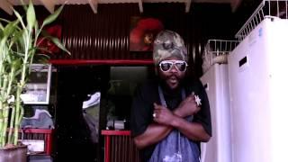 Ras Attitude - Work Hard (Official HD Video)
