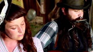 The Crow Quill Night Owls - Cryin My Blues Away @Pickathon 2014 On The Farm