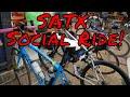 Go Get Social! SATX Social Ride (9/19/17)