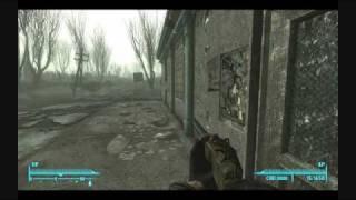 Fallout 3 Point Lookout - The Velvet Curtain part1