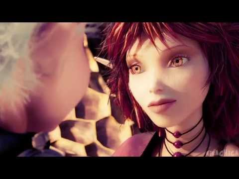 Accidentally in love   Top CGI couples