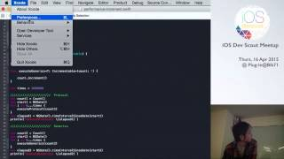 Using generics in Swift - iOS Dev Scout Meetup