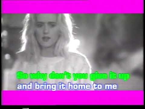 Need Your Love So Bad - Karaoke Blues