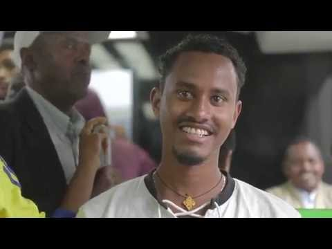 Addis Ababa Adopts Ethiopia's First Light Rail Communications