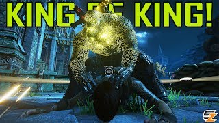 King of KING is Back! - Gears of War 4 Gameplay - Shadowz