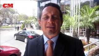 Saludo por Dia de los PEXs 2013 del Embajador Fernando Quiróz thumbnail