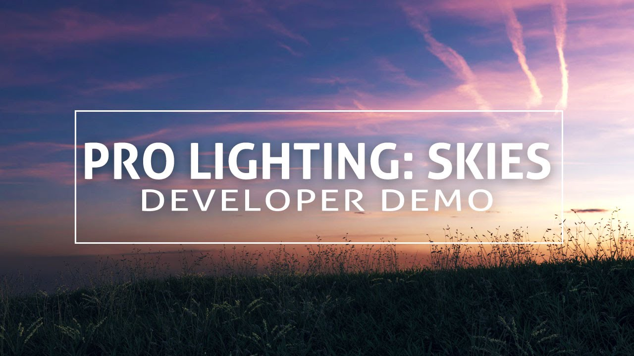 Pro Lighting Skies - Update from the Developer at Blenderguru & Pro Lighting Skies - Update from the Developer at Blenderguru ... azcodes.com