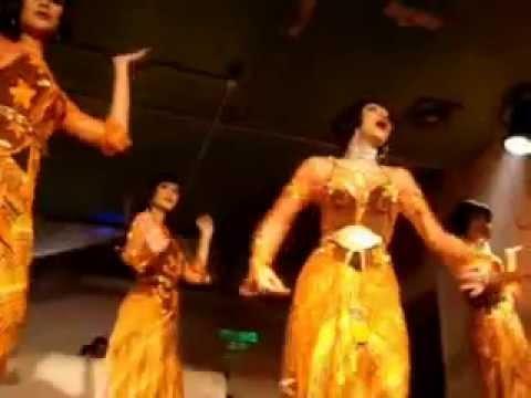 Primadona Showcase - Medley Lagu Raya 2007