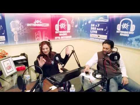 Sade naal aish karo Punjabi Radio program live