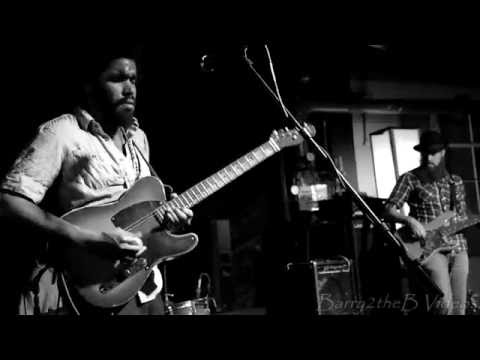 The London Souls - 1hr. LIVE SET @ Pisgah Brewery - Black Mountain, NC 5/3/14