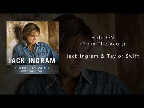 Hold On  (Jack ingram & Taylor Swift) Mp3
