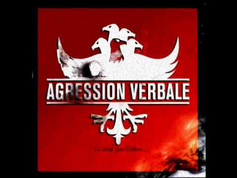 Agression Verbale - Ambiance Monotone (1998)