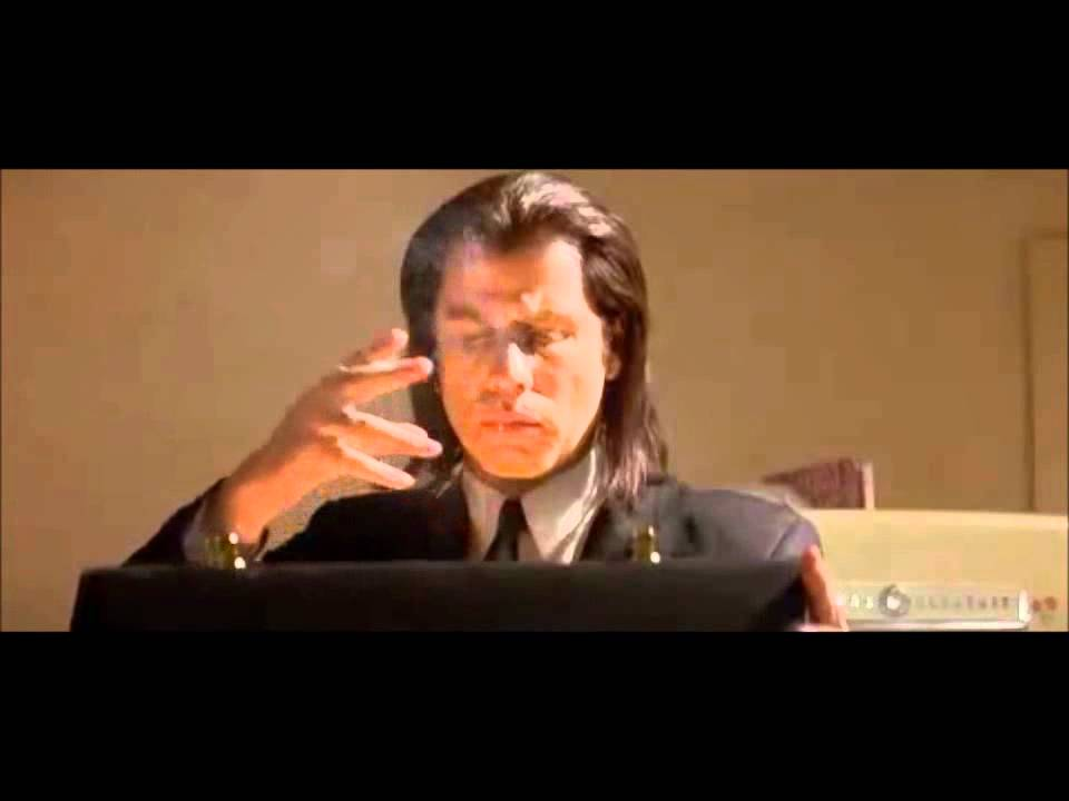 Pulp Fiction: what was really in the briefcase? | Dazed