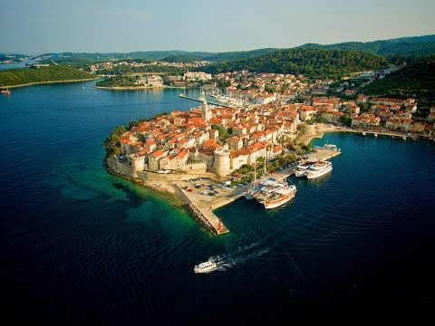 Discover Croatia with a Avax rent a car