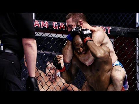 Fight Replay: Eddie Gordon vs. Tom Gallicchio   THE ULTIMATE FIGHTER