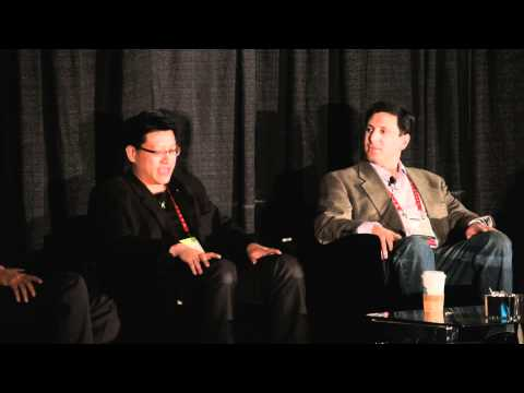 Digital Health Summit CES 2012: Diabetes and Obesity: How can technology change the outcomes?