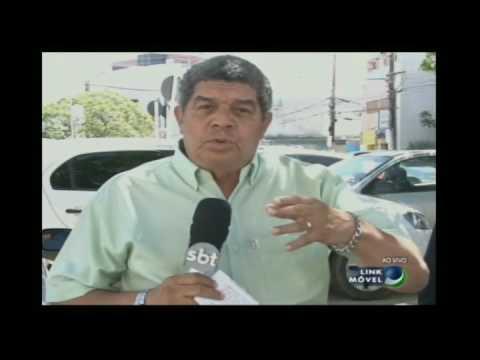 Plantão Alagoas (26/07/2017) - Parte 1