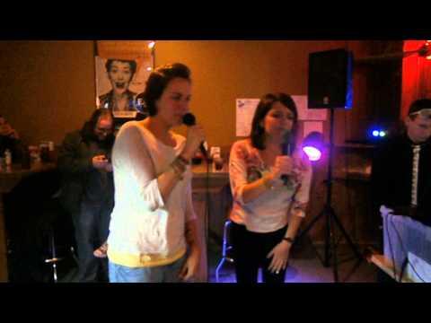 80´ Night - Karaoke at Big Sal´s in Lincoln, Nebraska