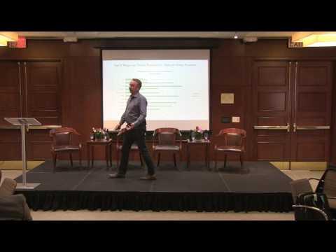 Mark Blyth: Globalization and the Backlash of Populism