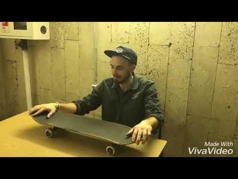 Видео обучение OLLIE