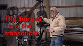Transducer Plate Rigging Tip - YouTube