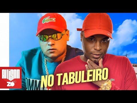 MC Ryan SP e MC Kelvinho - No Tabuleiro (DJ Oreia)