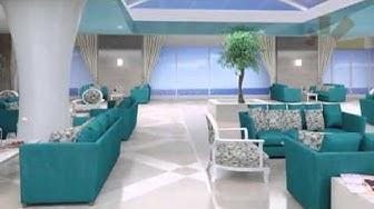 Adalya Ocean - Neueröffnung eines Deluxhotels in Side - Side, Türkische Riviera, Türkei - Urlaub