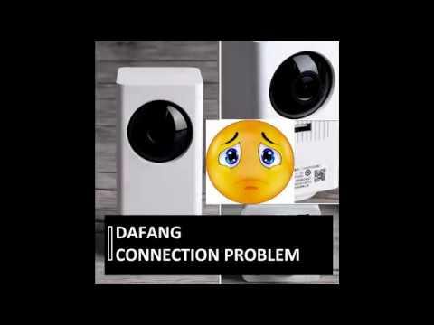 XIAOMI DAFANG PROBLEM