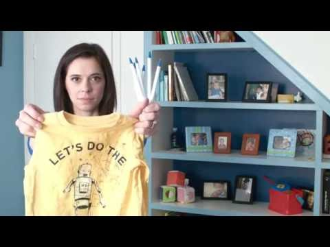 How to Remove Ink Stains from Clothes with OxiClean™ Versatile Stain Remover