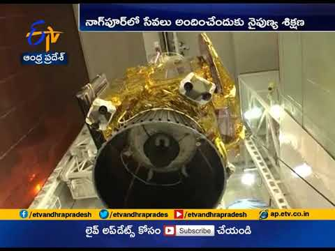 Centre for Excellence on space technology to come up at AP