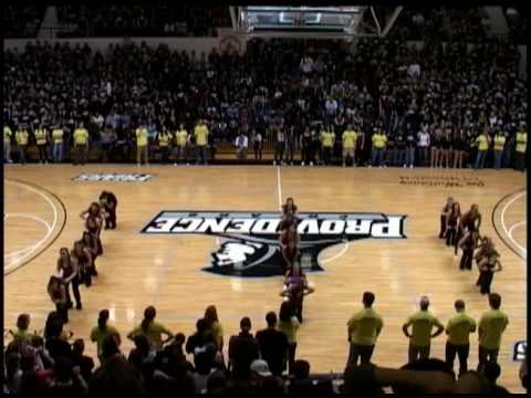 Providence College Friars Late Night Madness Dance Company ...