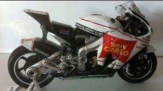 Honda RC212V, Alex De Angelis 2008